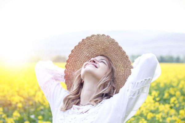 Ik kan weer genieten dankzij haptotherapie!